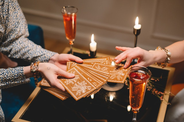 Top Websites Serving The Benefits Of The Love Tarot Readings