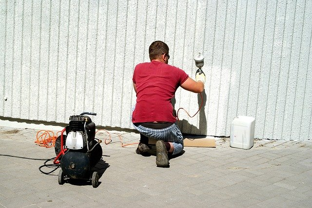 What Does A Painter's Annual Policy Cover?