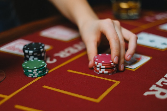 Online Poker Game – The Best Way to Make Money and Have Fun!