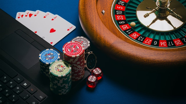 Try Free Online Casino Games to Play